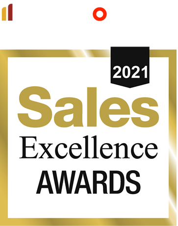 Sales Excellence Awards 2020 | Recognizing Excellence in Sales